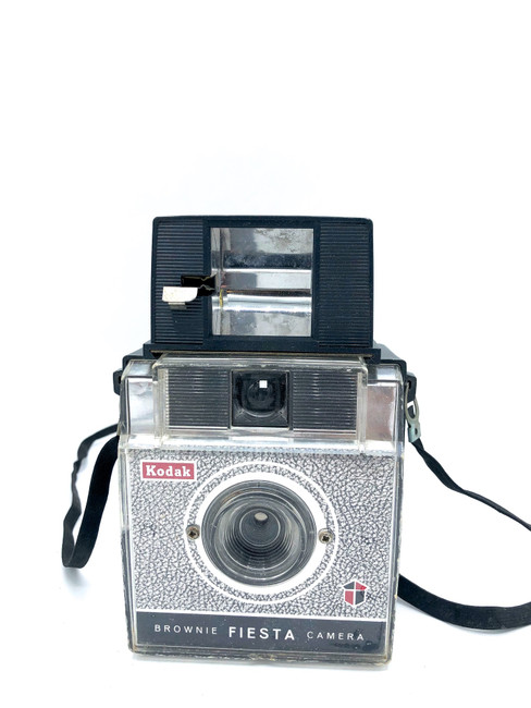 Vintage Brownie Fiesta Camera
