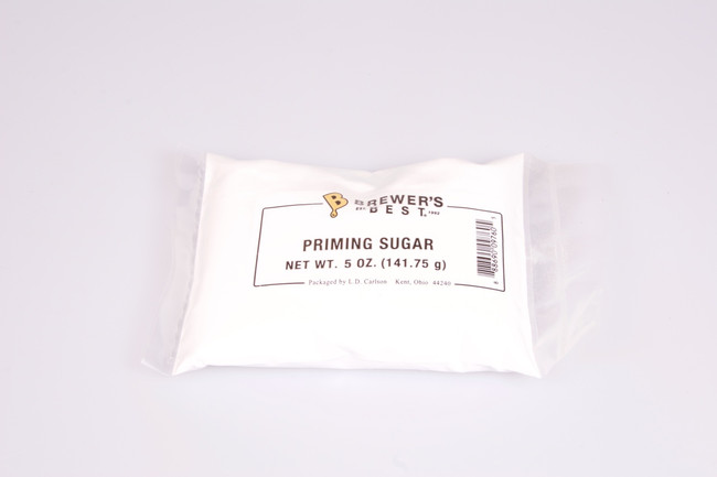 Pursuit Priming Sugar 5oz.
