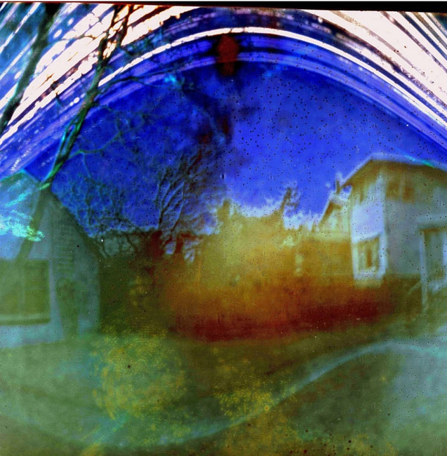Solargraphy Class by Darian Martyniuk