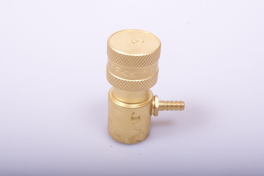 Adjustable Oxygen Regulator