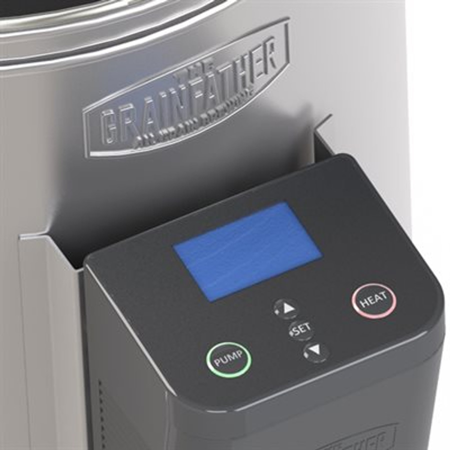 The Grainfather Connect Controller ONLY