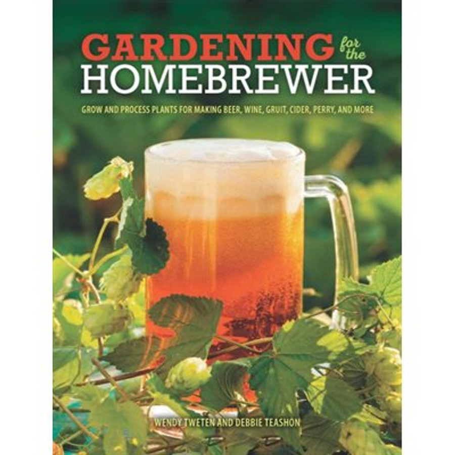 Gardening for the Homebrewer