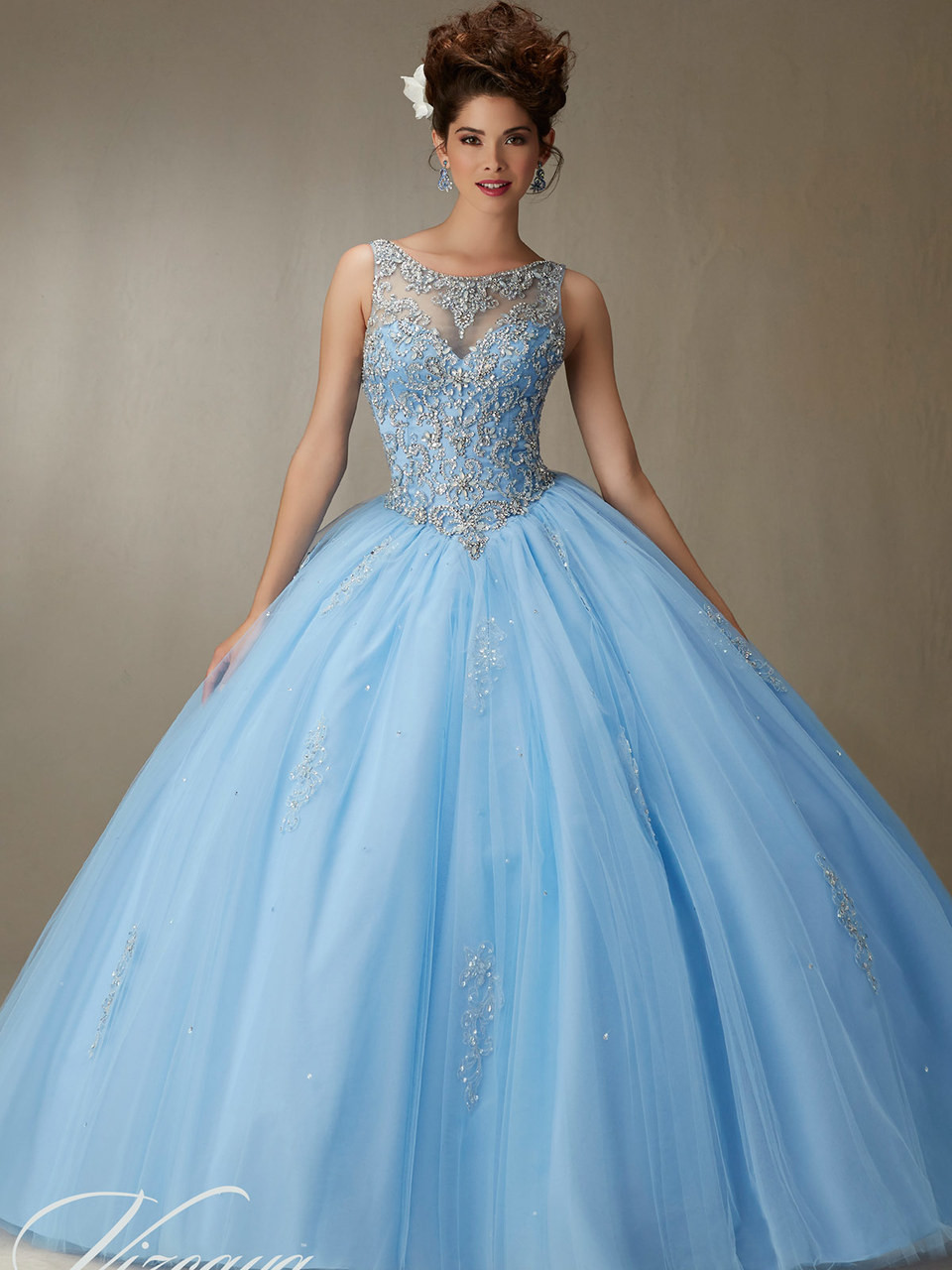 acb954c0a83 Mori Lee Quinceanera Dress 89135 - AByte Computer Solutions