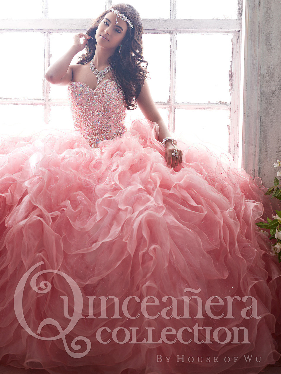 3b98b63141b Quinceanera Collection Quince Dress 26848