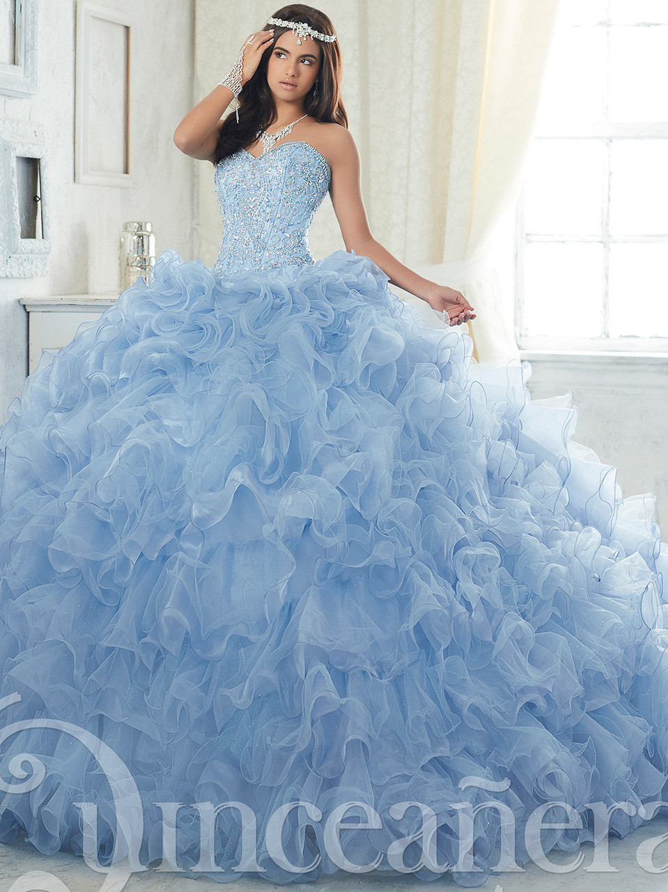 188756706ec Quinceanera Collection Quince Dress 26847