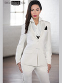 Tuxedo jacket Elizabeth for women