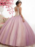 Sweetheart Ball Gown Fiesta Quinceanera Dress 56344