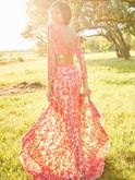 Two Piece Sherri Hill Prom Dress 52459