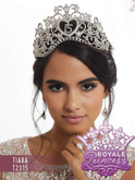 Royale Princess Tiara T2315