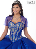 Sweetheart Mary's Quinceanera Dress MQ3020