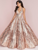 ball gown prom dress panoply 14051