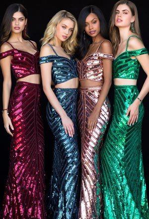 All Prom Dresses