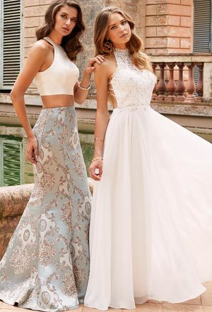 Dance the Night Away in Alyce Prom Dresses
