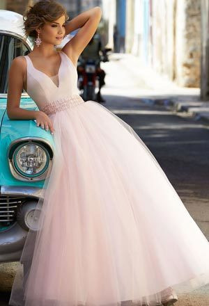 Finding Your Mori Lee Prom Dress!