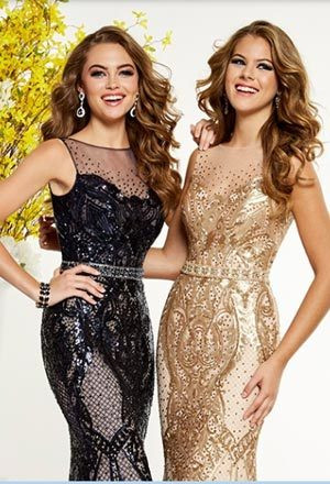 Panoply Prom Dresses for Your Red Carpet Prom