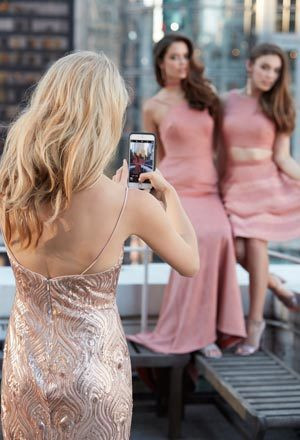 Formal Prom Dresses for Your Body Shape