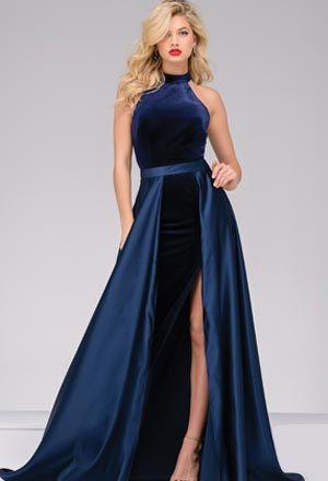 Overlay Skirt