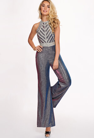 Jumpsuits Rompers