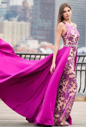 Terani Prom Dresses for Fashionable & Formal Night