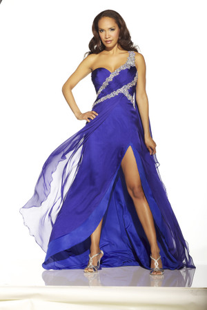 Bring Home the Crown with Our Beauty Pageant Dress