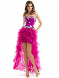 How to Buy a Prom Dress Online