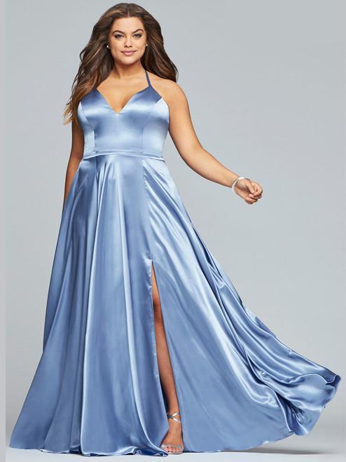 c7b1a13967a Faviana 2019 Plus Size Prom Dresses - PromHeadquarters.com