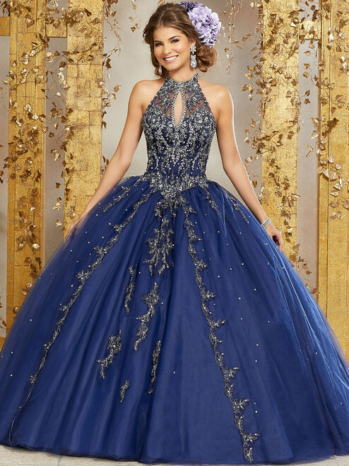 9bc51aacefd Vizcaya Quince Dresses by Morilee - Prom Headquarters