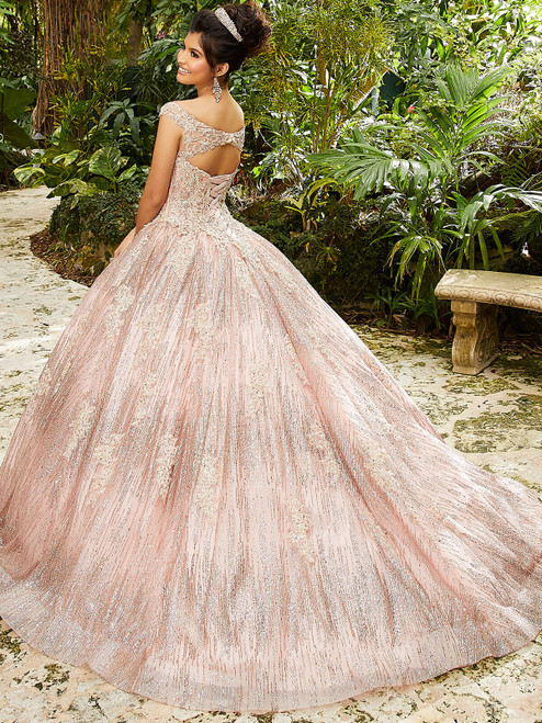Sweetheart Vizcaya Quinceanera Ball Gown 89199 Promheadquarters Com