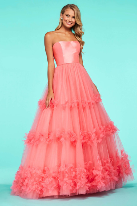 Ball Gowns For Prom 2021 Ball Gown Prom Dresses