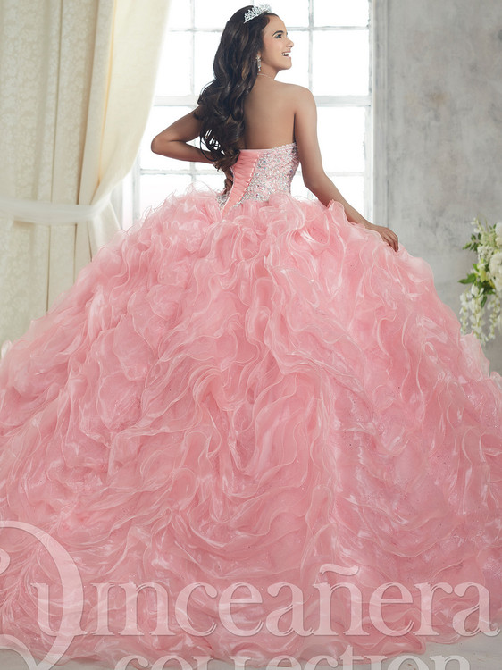 c63dd69ee68 Quinceanera Collection Quince Dress 26848  Quinceanera Collection Quince  Dress 26848