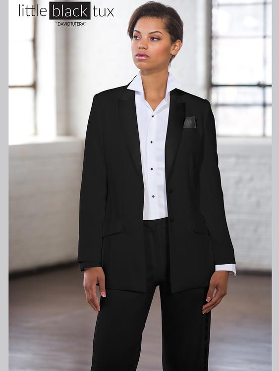Women Tuxedo Jacket Diane Promheadquarters Com