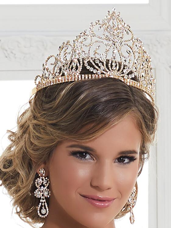 High Point Regal Royale Princess Tiara T2344