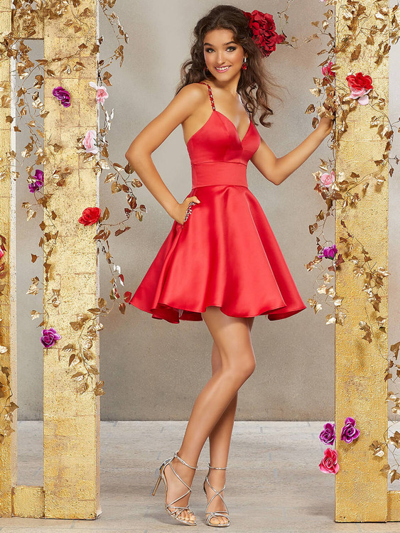 32675648ce3 Damas Quinceanera Party Dress 9506  Damas Quinceanera Party Dress 9506 ...