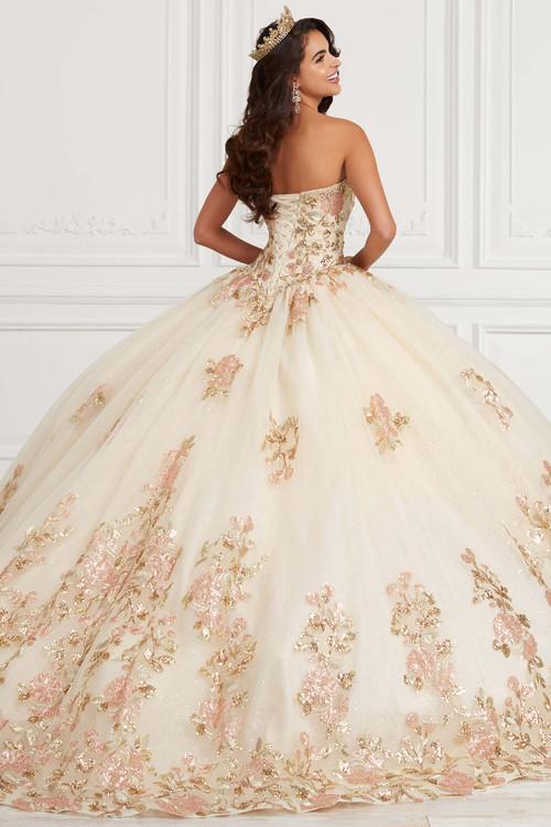 Sweetheart Quinceanera Dress Tiffany 26976