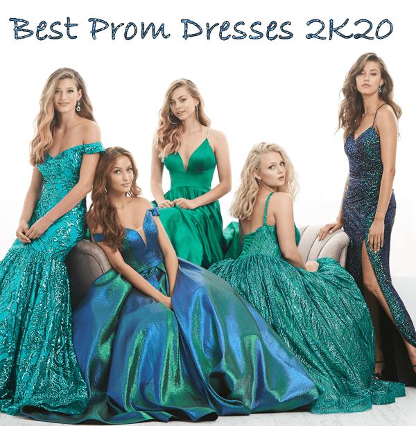 Prom Dresses, Homecoming Dresses \u0026 More