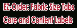 FabricSizeCareandContent.com