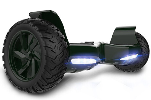 Hummer Hoverboard Canada