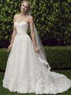 Casablanca 2229 Strapless Sweetheart Wedding Dress