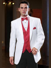 white tuxedo jacket troy style 712 greenville sc