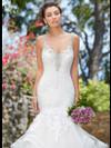 KittyChen V-neck Bridal Gown Jennifer