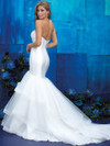 Allure Bridals 9416 Sweetheart Wedding Gown