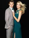 heather grey prom tuxedo michael kors tuxedo shop dimitra designs