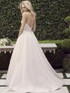 Casablanca 2245 Beaded Bodice Wedding Dress
