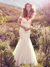 Maggie Sottero Afton Wedding Gown