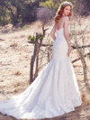 Maggie Sottero Aretha Wedding Gown