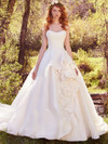 Ball Gown wedding dress Maggie Sottero Bianca