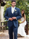 blue tuxedo for weddings