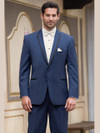 blue tuxedo stephen geoffrey for rental at dimitra designs
