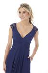 Morilee Bridesmaid Dress 21687