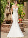 KittyChen Sweetheart Bridal Gown Pixie